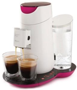 SENSEO® Twist System für Kaffeepads HD7870/20