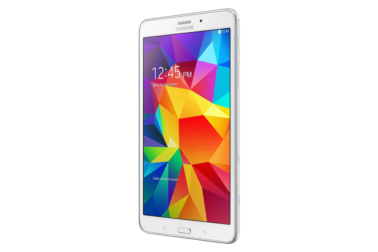 samsung galaxy tab 4 8 0 16gb lte in wei sm t335. Black Bedroom Furniture Sets. Home Design Ideas