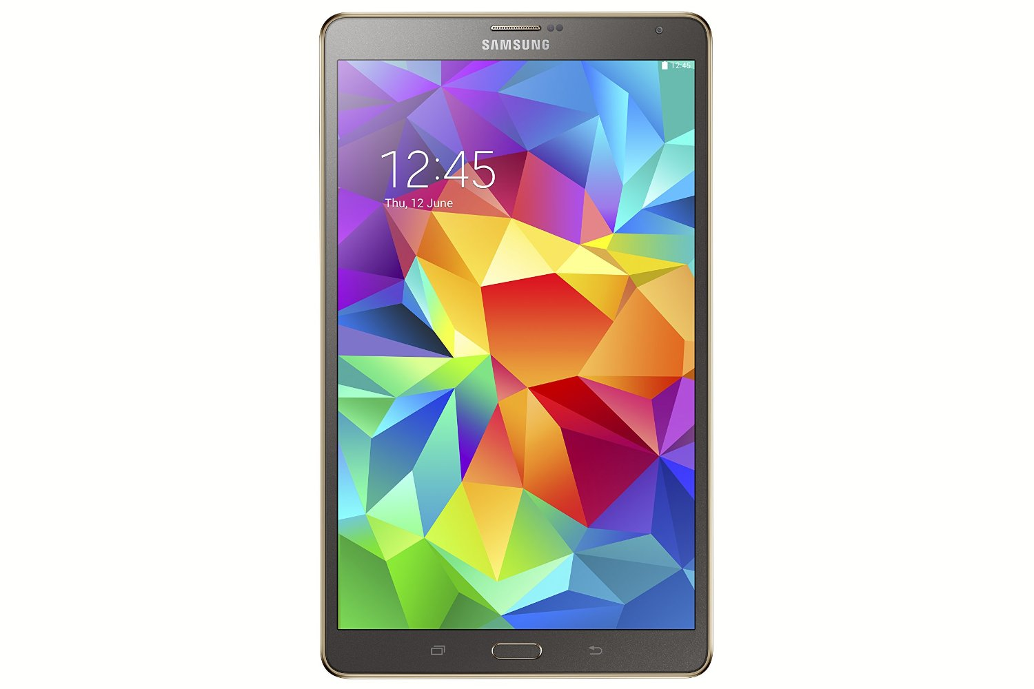 samsung galaxy tab s 8 4 lte android tablet sm t705 in. Black Bedroom Furniture Sets. Home Design Ideas