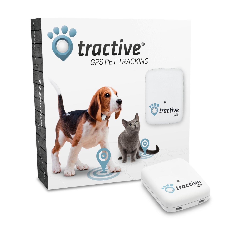 tractive gps tracker f r hunde und katzen online g nstig. Black Bedroom Furniture Sets. Home Design Ideas