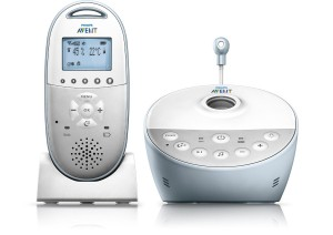 Philips_Avent_SCD580-00_DECT_Babyphone_mit_Sternenhimmelprojektor