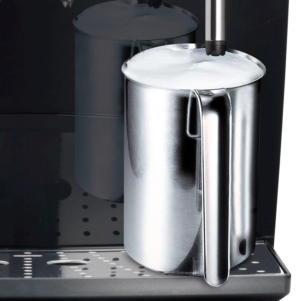 siemens tk53009 surpresso compact kaffee vollautomat in schwarz online g nstig bestellen. Black Bedroom Furniture Sets. Home Design Ideas