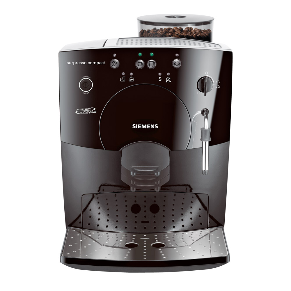 siemens tk53009 surpresso compact kaffee vollautomat in. Black Bedroom Furniture Sets. Home Design Ideas