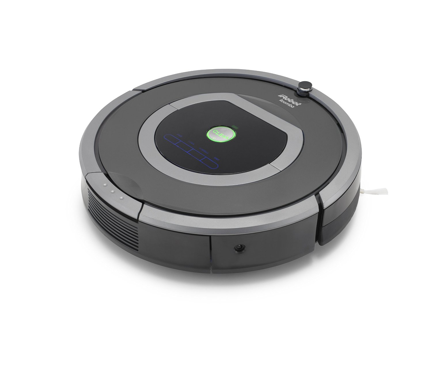 PURE CLEAN PUCRC50 Robot Vacuum - Automatic Mopping Robotic Cleaner with Water Tank Fast Shipping · Explore Amazon Devices · Shop Our Huge Selection · Deals of the Day.