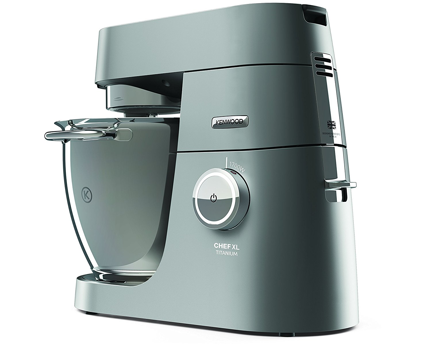 kenwood kvl8300s major titanium pro chef xl k chenmaschine. Black Bedroom Furniture Sets. Home Design Ideas