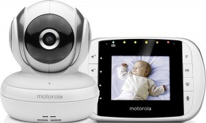 Motorola_MBP33S_Video-Babyphone