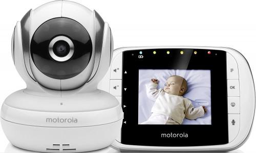 Motorola_MBP33S_Video-Babyphone